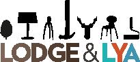 Lodge & Lya Logo